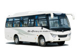 Dongfeng 140HP Passenger Coach/Bus (27+1 driver seat with 3 folded seats)
