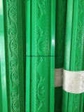 Africa Market Resin Glassfiber Cornice Moulding