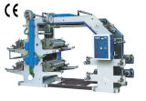 Food Bag Flexo Printing Machine (YT-21000)