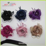 Lady Flower Hairpin Hair Accessories