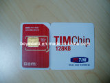 Sle5528/4428 Plastic PVC Contact IC Smart Card