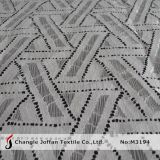 Thick Cotton Fabric Lace for Garment (M3194)