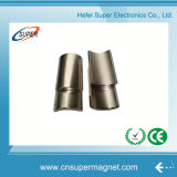 Competitive Price Arc Permanent Motor Magnet