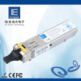 SFP+ 3G BIDI Optical Transceiver Bi-Di Optical Module China Manufacturer Factory