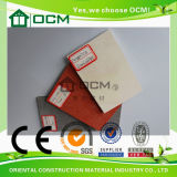 Wood Grain Fiber Cement Board Cement Sand Board