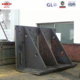 High Precision Aluminium Metal Fabrication
