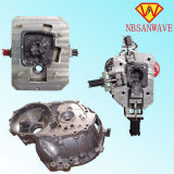 Aluminum Die Casting Mold/ Mould for Auto Part Clutch Housing (SW222M)