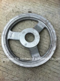 Drive Pulley-Deep Groove/Cast Iron Pulley