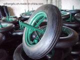 Rubber Solid Wheel Barrow Wheel