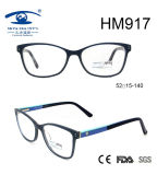 New Arrival Men and Women Acetate Optical Frame Eyewear Glasses (HM917)