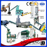 Good Quality Compound Fertilizer Production Line