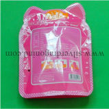 Custom Zipper Pouch for Drugs Packing, High Quality