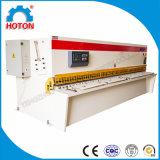 Hydraulic Plate Shears (Sheet Metal Shearing Machine QC12Y-8X4000 QC12Y-6X3200)