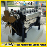 20-500kw Natural Gas Engine (HL)