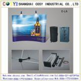 Trade Show Portable Aluminium Pop up Display Stand