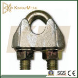 Ele-Galvanized DIN1142 Wire Rope Clip