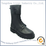 2017 China New Design Military Boots