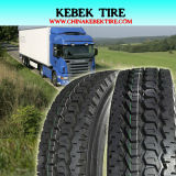 DOT Approved Radial Truck Tyre 11r22.5, 11r24.5
