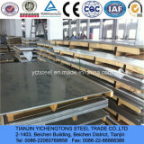 Stock Hot Rolled Stainless Steel Sheet
