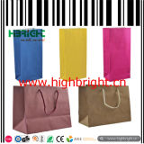 Paper Shopping Bag for Makeups in Cosmetic Store