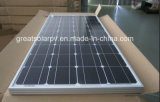 90W Mono Solar Panel High Quality and Favorable Price From China Manufacturer