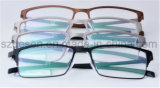 High Quality Full Rim Metal Eyewear Glasses, Optical Frames, Eyeglasses