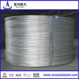New Type 9.5mm Aluminium Wire Rod Solid