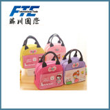 Thermal Insulated Lunch Bag Children Lunch Bag