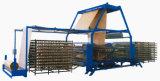 Six-Shuttle Circular Loom for FIBC and Woven Geofabric (YF-YZJ-6/2100)