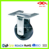 Furniture Caster with Fixed Plate (D105-30B050X20)