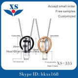 High Quality Round Fashion Jewelry Pendant