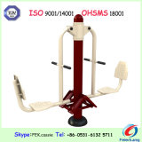 Seated Outdoor Gym Park Amusement Fitness Equipment