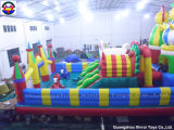 2014 Hottest Inflatable Amusement Park (XRFC-507)