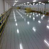 Warehouse Storage Multi-Level Mezzanine Platform Rack / Mezzanine Flooring