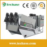 Techase-Oxidation Ditch Sludge Dewatering Screw Press