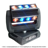 Rock 1615 16*15W LED Moving Head Unlimited Rotation