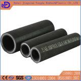 Steel Wire Reinforced R12 4sp 4sh Rubber Oil Hose