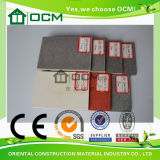 Colored Magnesium Wall Panels Office Partition Material