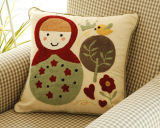 High Quality Cute Soft Cushion Cover