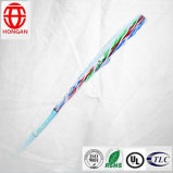 Digital Communication Cat5e Data Cable Comply with RoHS Standard