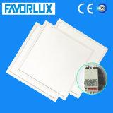 40W Microwave Sensor LED Panel Light 620*620