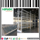 Heavy Duty Pallet Rack with Wiremesh Shelves