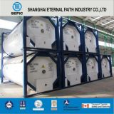 2014 Low Price and High Quality T75 Tank Container (SEFIC-T75)