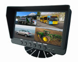 7 Inch 4 Channel Truck Rear View Monitor