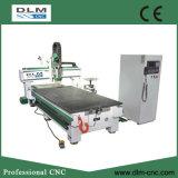 Wood Door CNC Carving Machinery Ua-410L