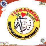 Badge/Etched Badge/Lapel Pin (FTBG4097P)