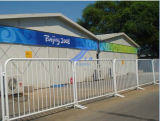 Crowd Control Barrier for Rent and Sale Fence