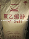 Polyvinyl Alcohol PVA Powder for Paint, Adhesive, Paper Making
