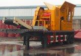 Portable Jaw Crusher Crushing Plant (WL938E69)