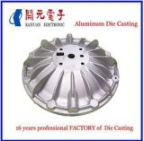 Aluminum Die Casting with Good Quality